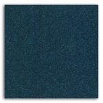 Tissu GLITTER thermocollant pailleté A4 - Bleu Nuit