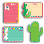 Notes repositionnables Oh Lama 80 pcs