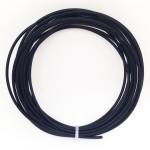 Filament noir en plastique ABS pour stylo 3Dbrush