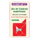 Jeu de voyage Tangram